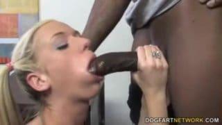 Anal Slut Kaylee Hilton Loves Interracial Sex