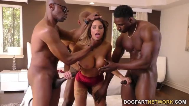 brooklyn chase la pute a black