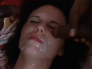 triple ejaculation faciale pour cindy picardie