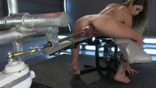 felony baisee par une fuck machine